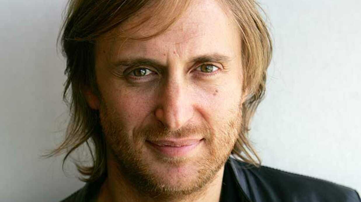 David Guetta: star aux Etats-Unis
