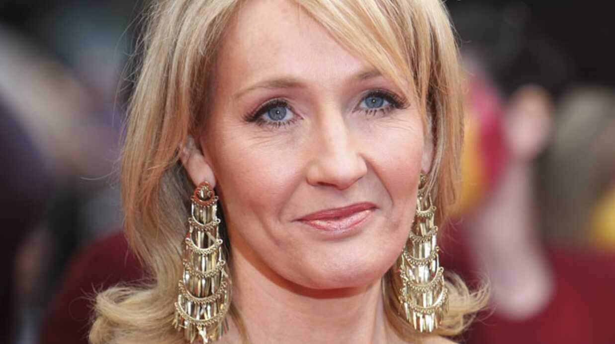 J.K. Rowling: l'auteur d'Harry Potter finance un centre médical