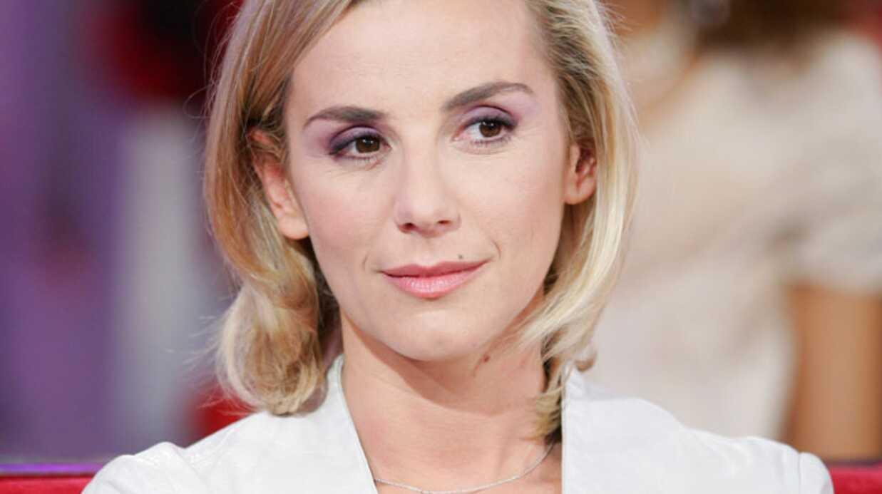 Laurence Ferrari: en admiration devant Claire Chazal