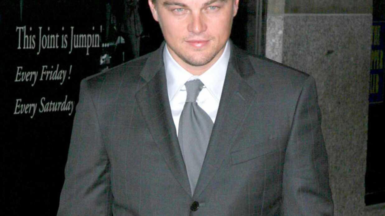 Leonardo DiCaprio souhaite emménager à Londres