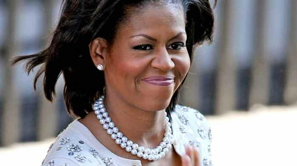Barack & Michelle Obama ont choqué l'Angleterre