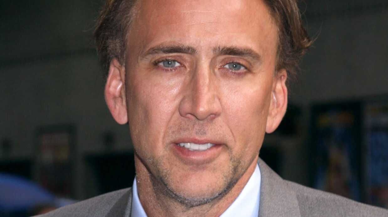 Nicolas Cage vend son château en Allemagne
