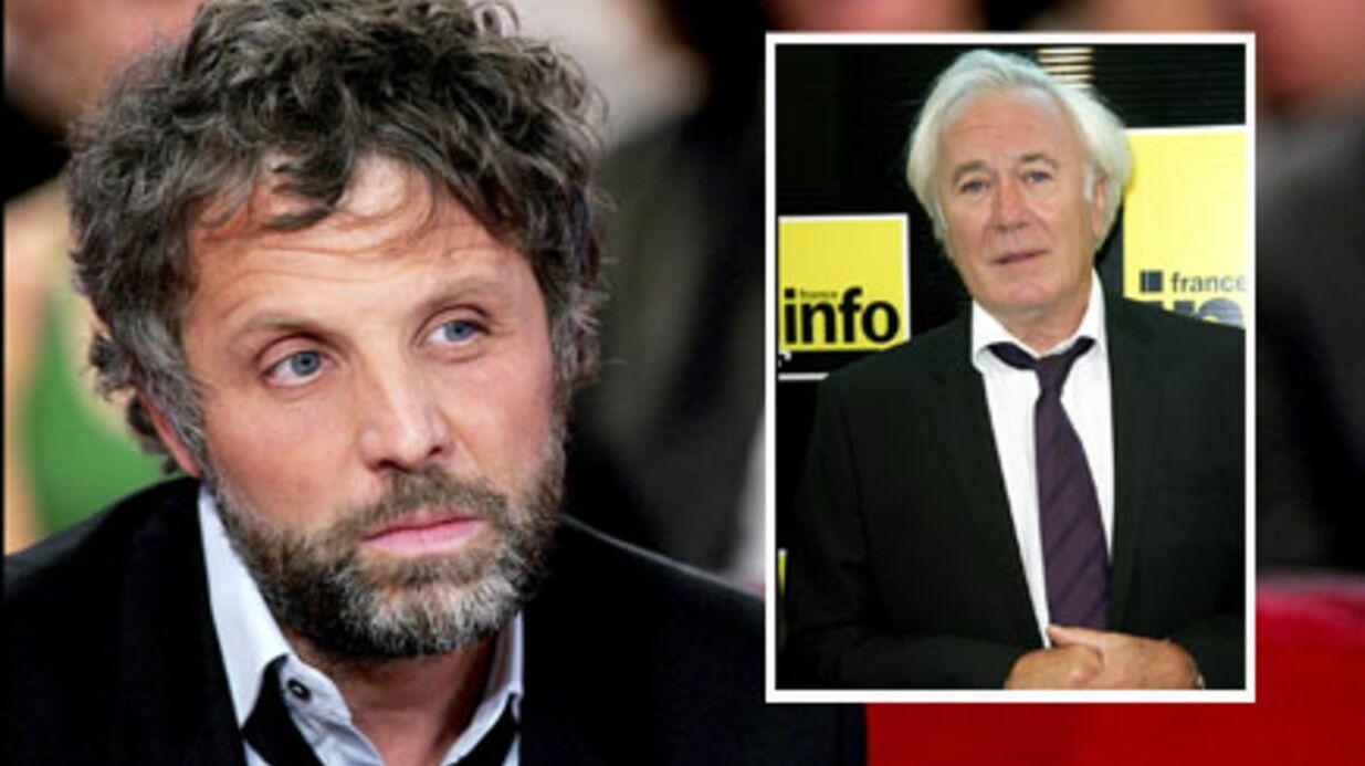 Stéphane Guillon: Jean-Luc Hees dénonce ses propos