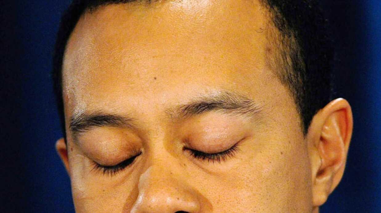Tiger Woods paie très cher le silence de sa maîtresse