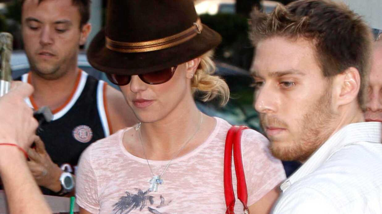 Britney Spears: boulimique et accro aux pilules