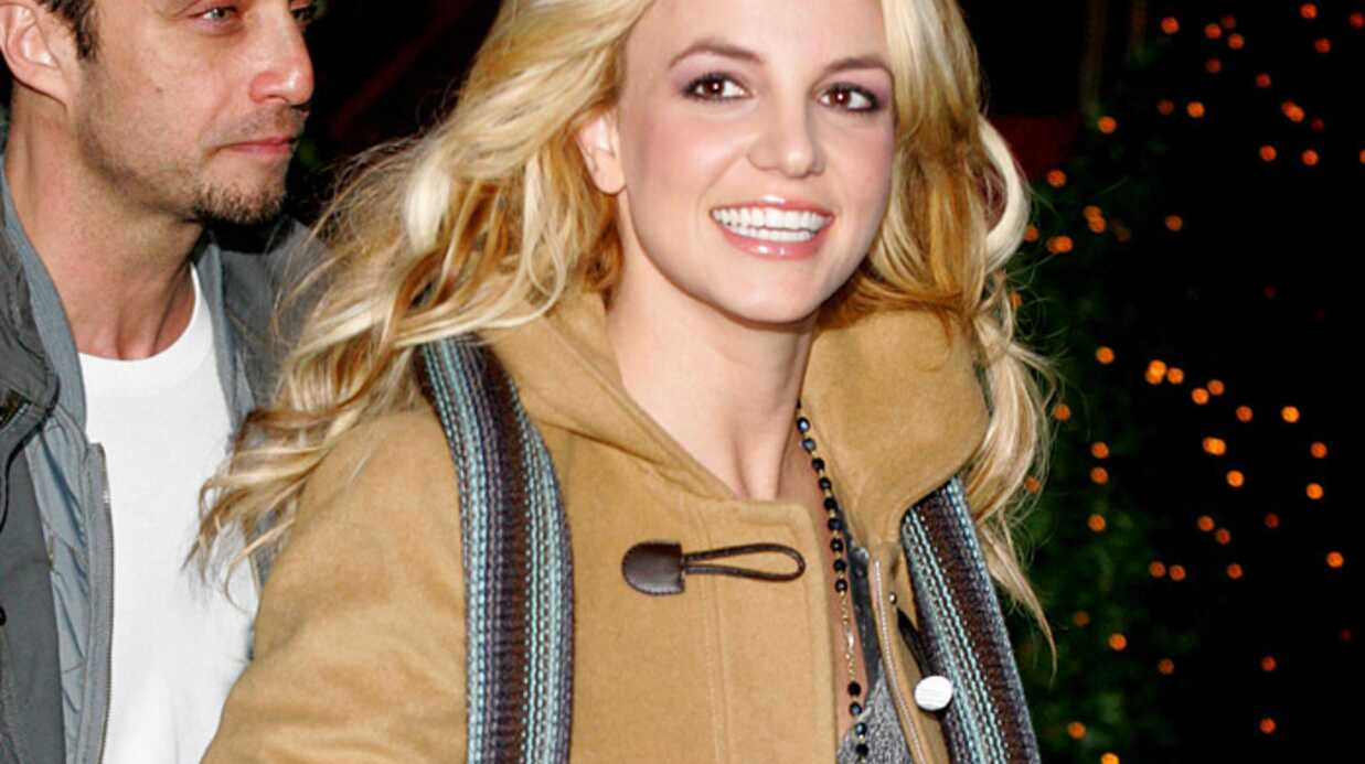 Britney Spears: pas de concerts en France
