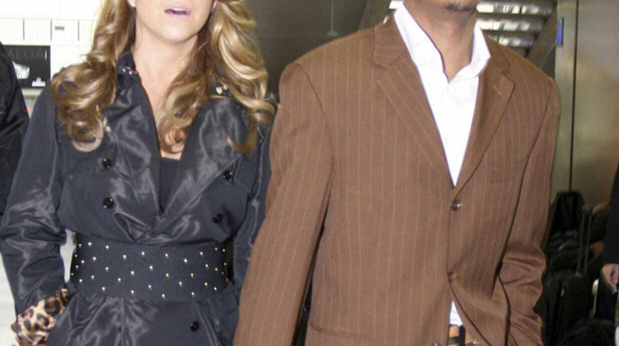 Mariah Carey: son mari lui offre un chalet luxueux pour Noël