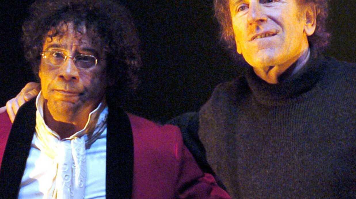 Alain Souchon: un album et des concerts avec Laurent Voulzy