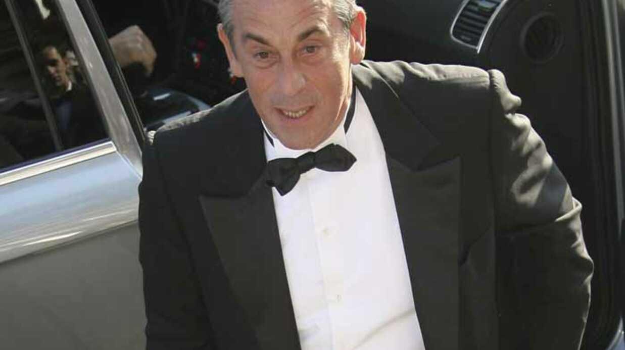 Thierry Ardisson devient producteur de série