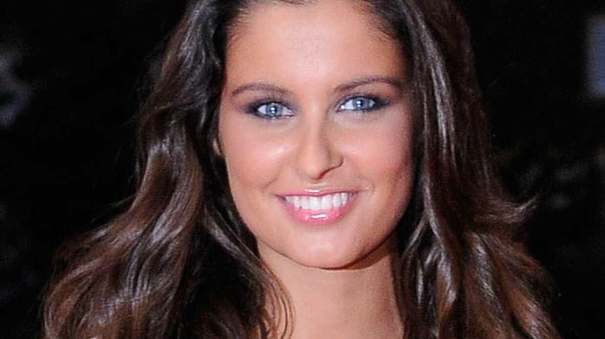 Miss France 2010: Malika Ménard a grossi pendant son mandat
