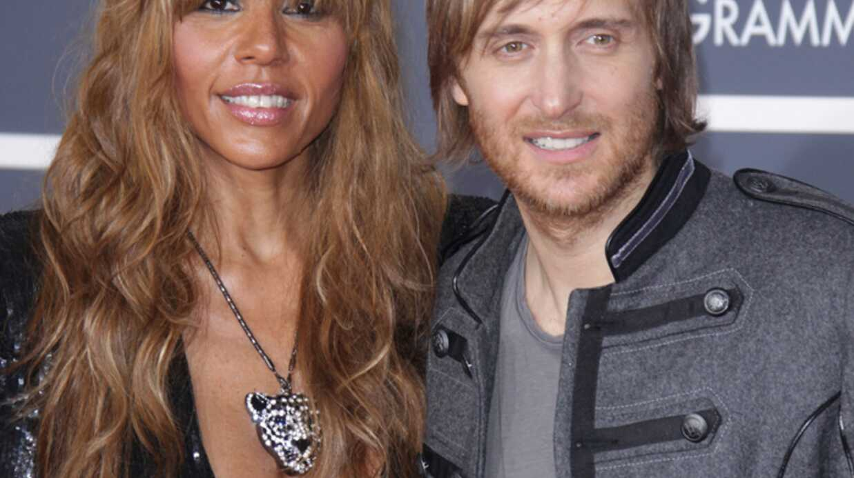 David Guetta consa­cré aux Grammy Awards