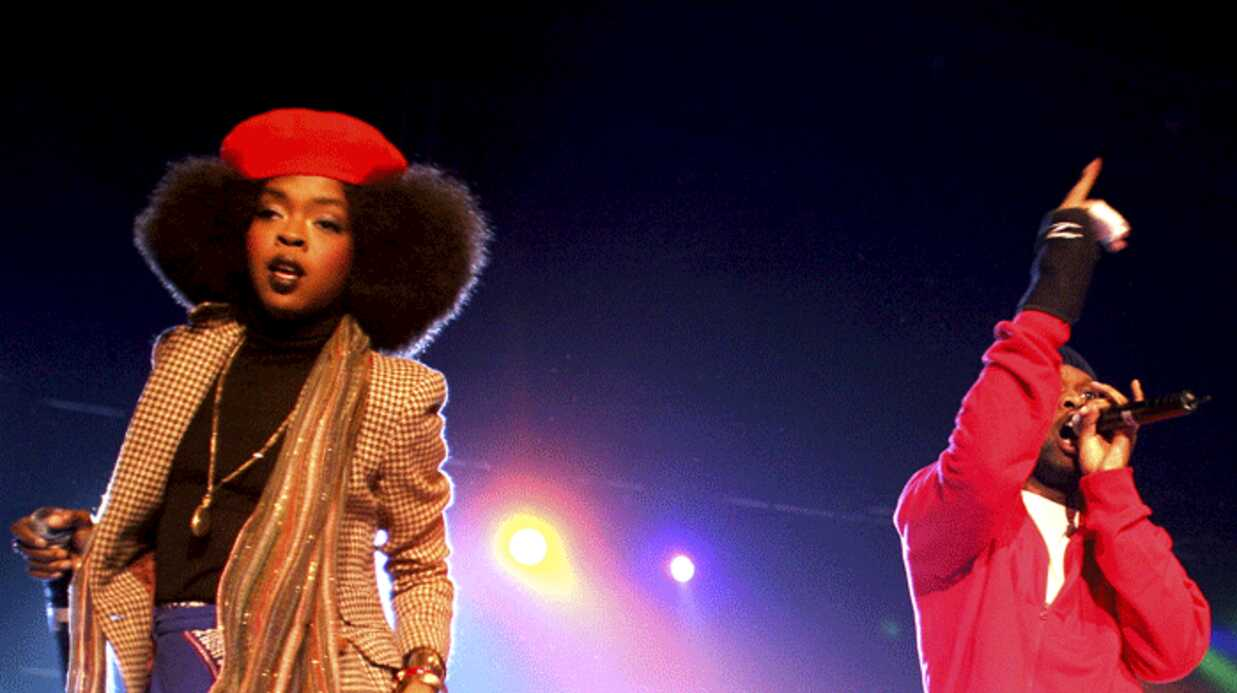 The Fugees: un concert et un single pour Haïti