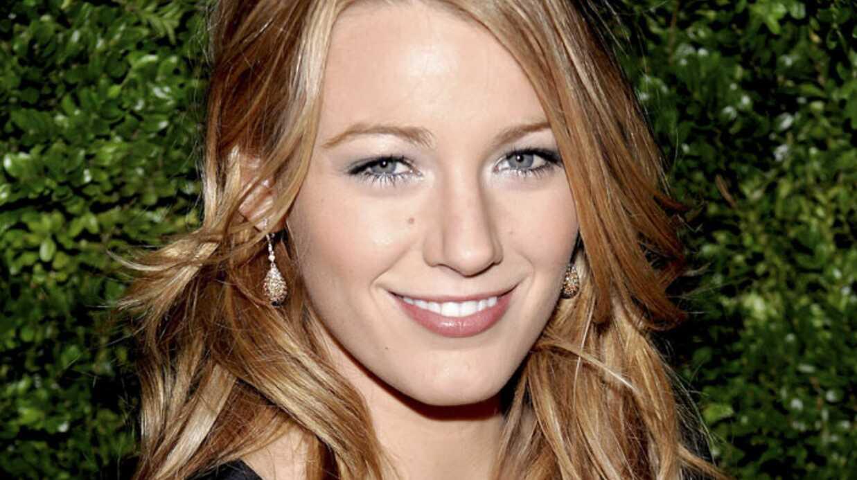 Blake Lively sacrée femme la plus désirable