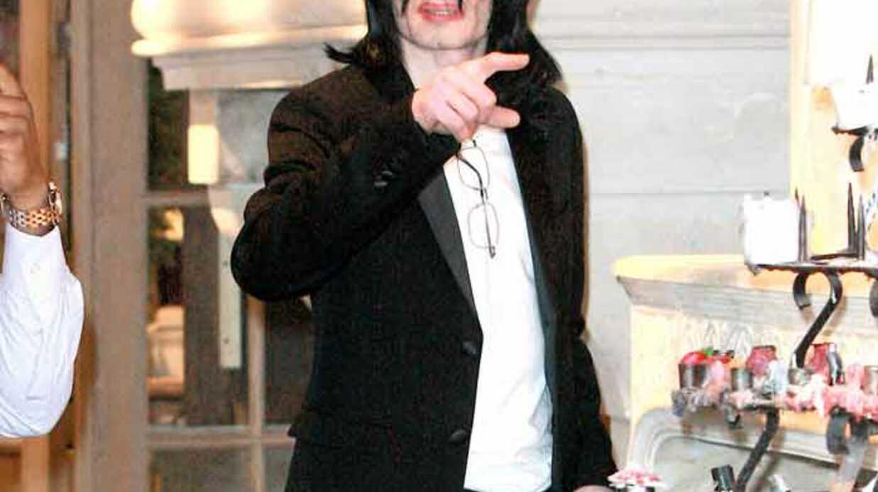 Michael Jackson: la DEA (brigade anti-drogue) enquête