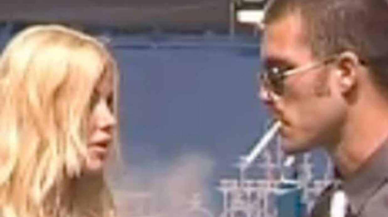 VIDEO Secret Story 3 Jeux dangereux entre Jonathan et Angie