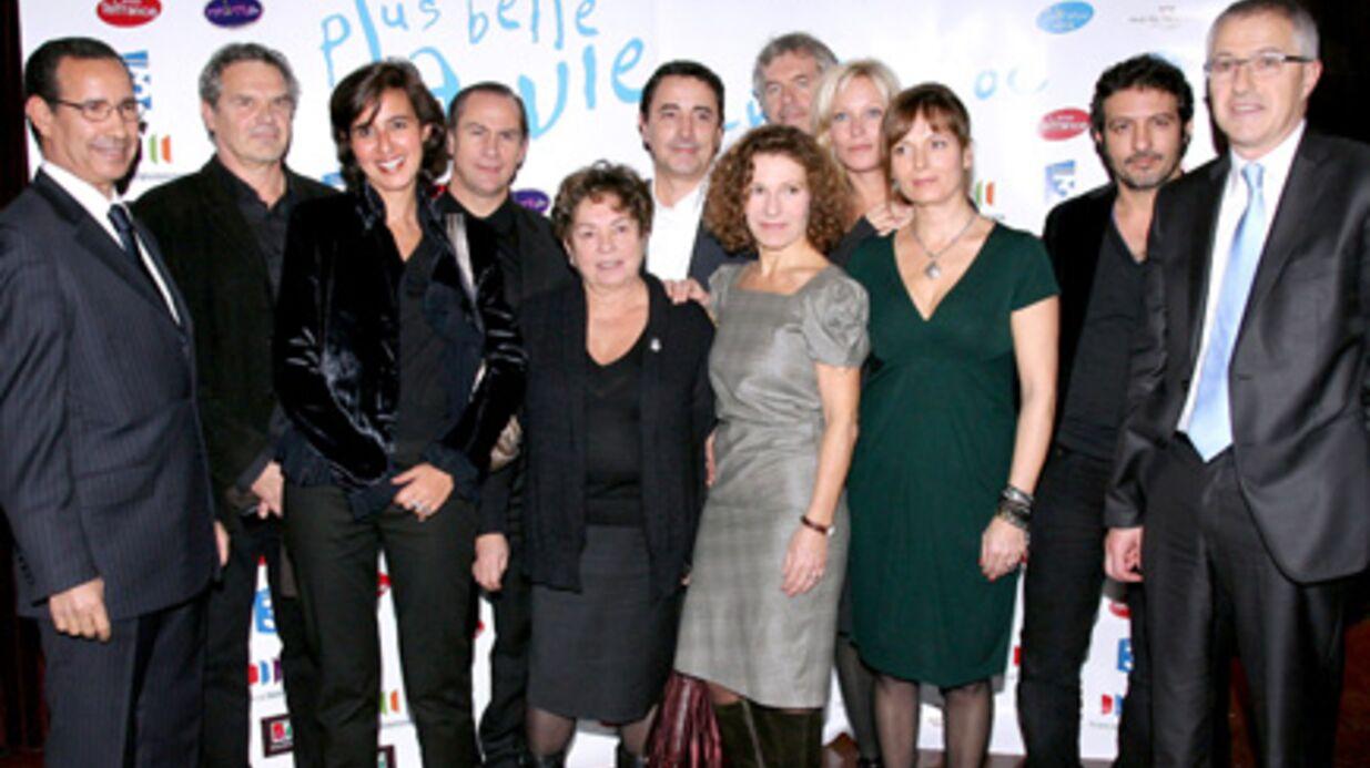 Audiences: France 3 leader avec Plus belle la vie