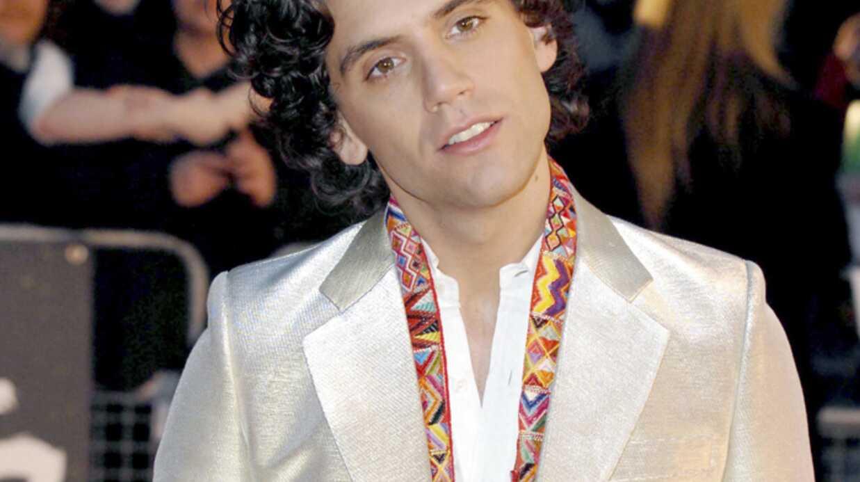 Mika Son nouvel album est (presque) prêt