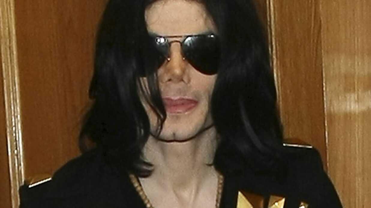 Michael Jackson ne voulait faire que dix concerts à Londres