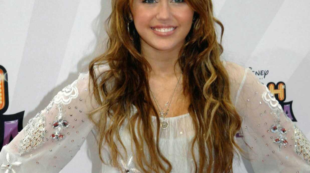 Miley Cyrus: une quatrième saison pour Hannah Montana