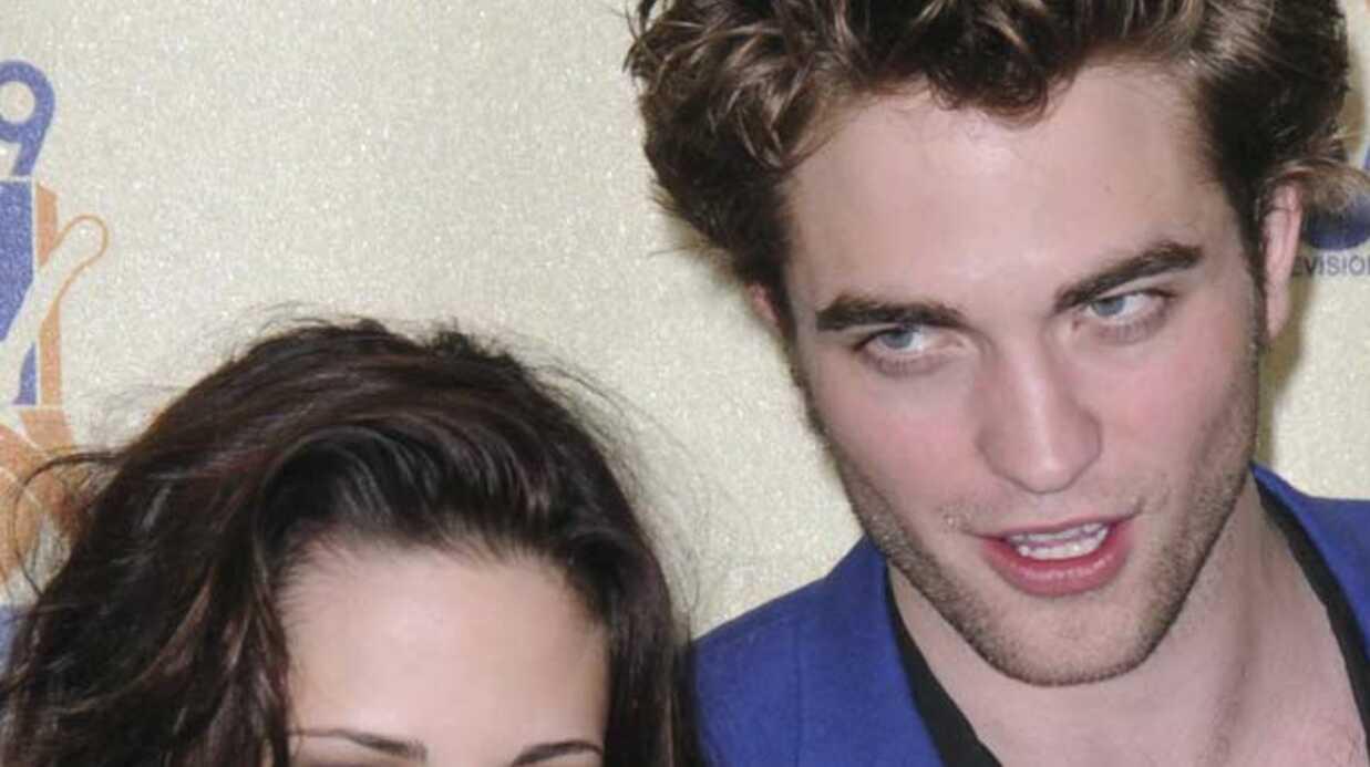 VIDEO Découvrez la bande-annonce de Twilight 2: Tentation (New Moon)