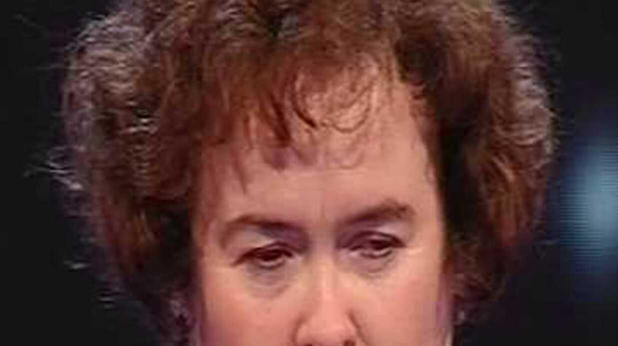 Susan Boyle: la production de l'émission face à la polémique