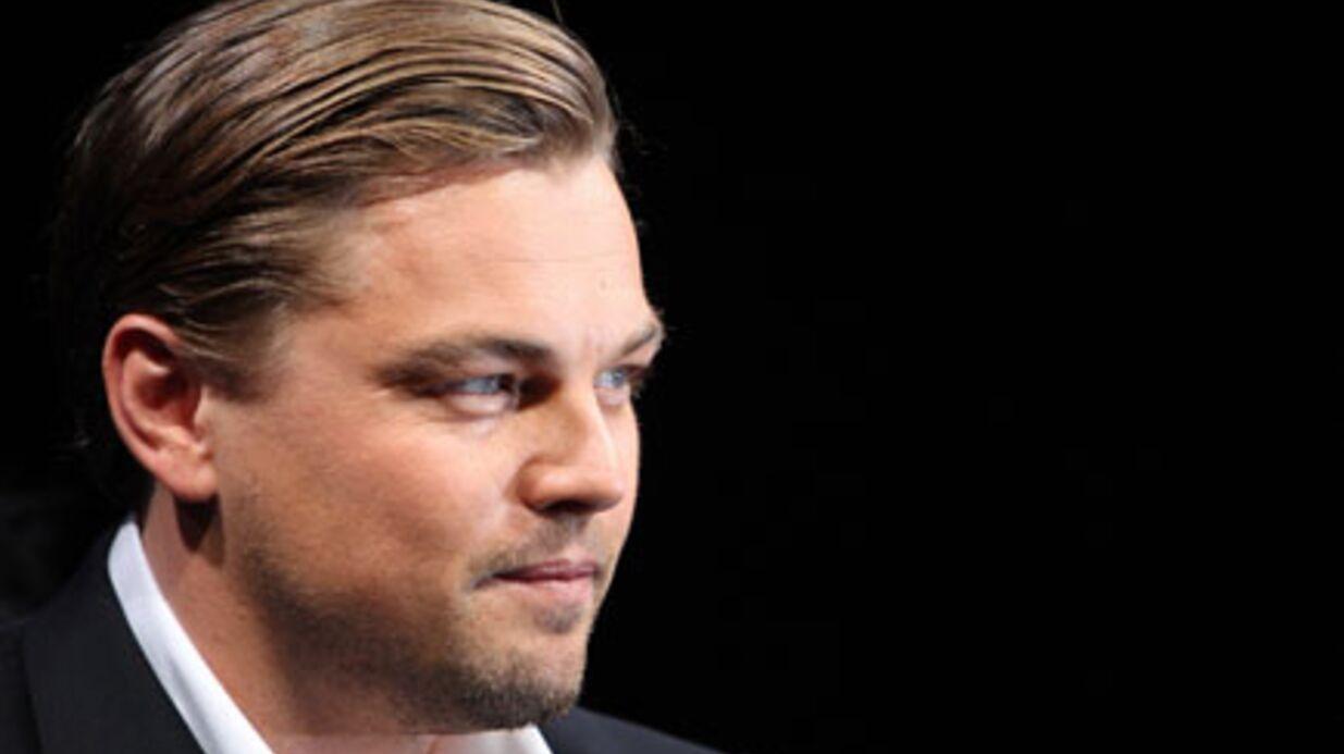Leonardo DiCaprio dans le western de Tarantino?