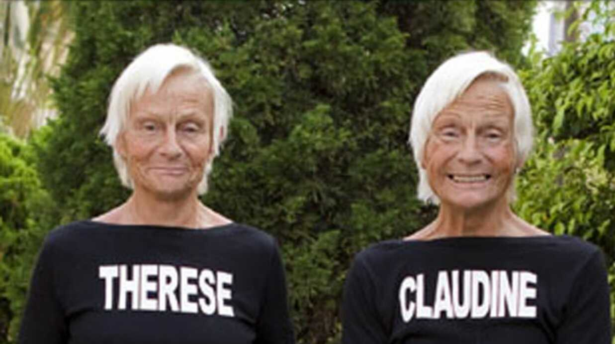 Pékin Express: les jumelles Thérèse et Claudine éliminées