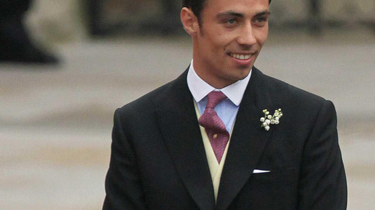 PHOTO Le frère de Kate Middleton nu sur un site gay