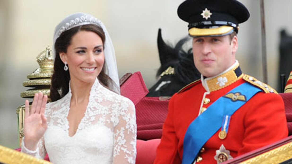 Prince William & Kate Midd­le­ton : lune de miel aux Seychelles