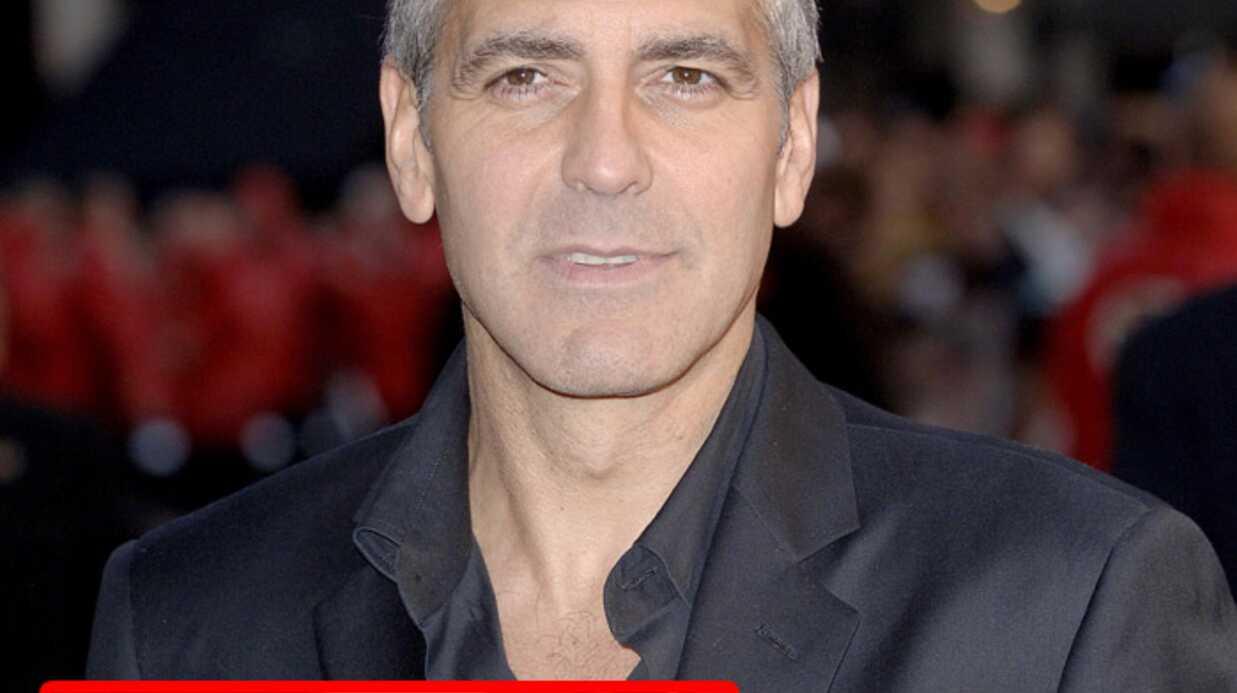 George Clooney aurait craqué pour la nièce de Benazir Bhutto