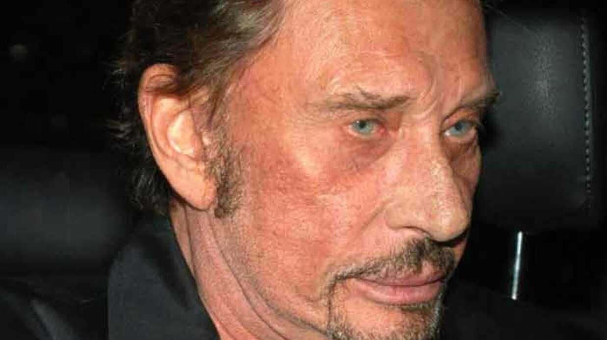 Johnny paye 607.000 euros d'impôts en Suisse
