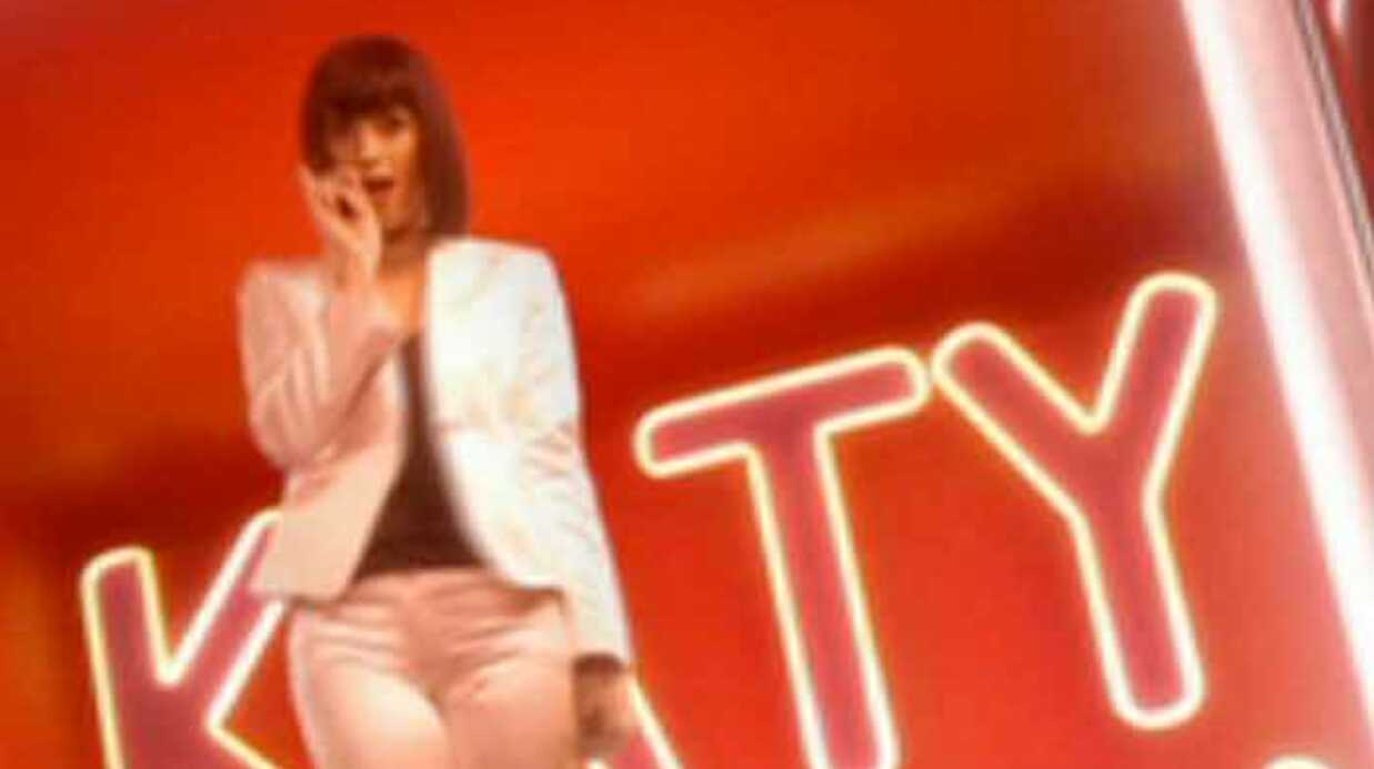 EXCLU: Katy Perry est dans la pub NRJ Mobile