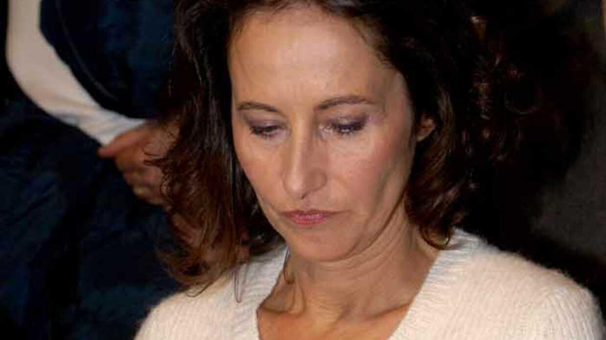 Ségolène Royal: une vie people et politique