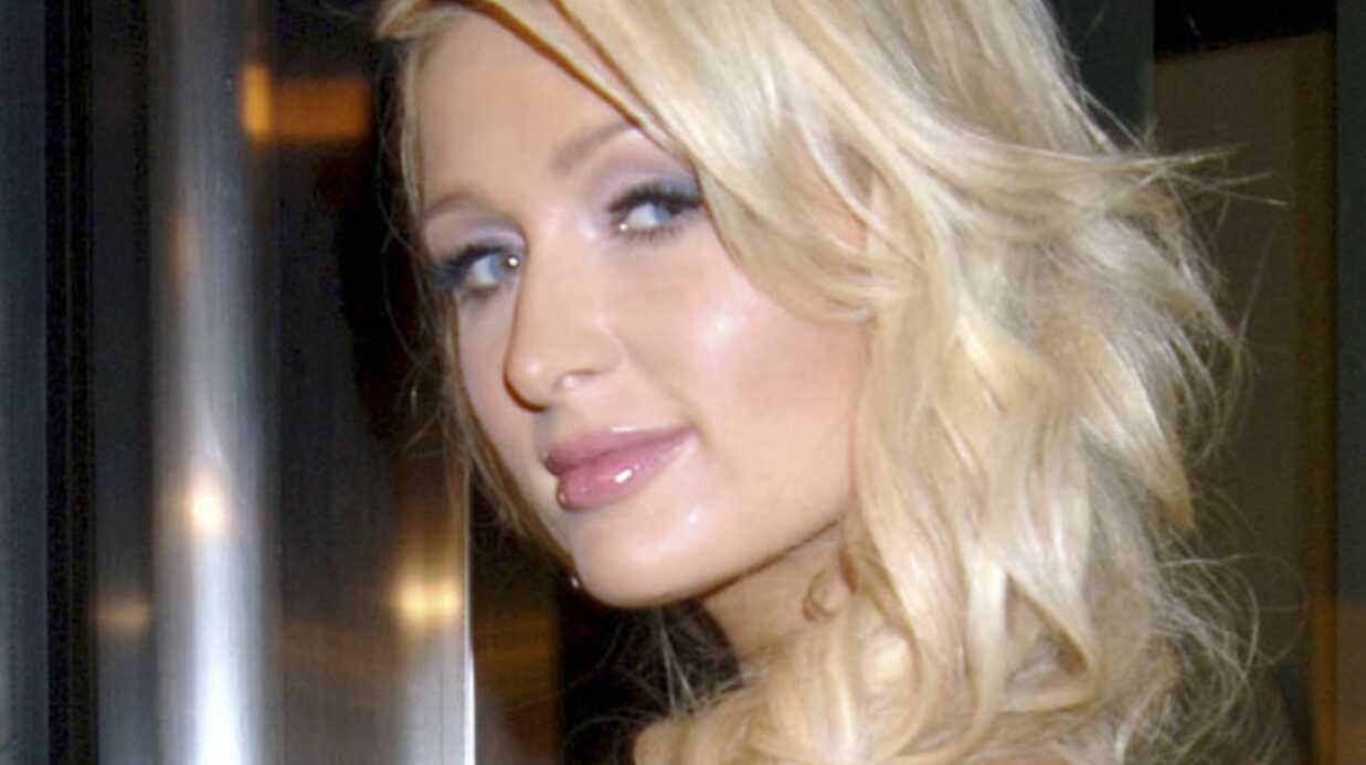 VIDEO Paris Hilton choque le Brésil