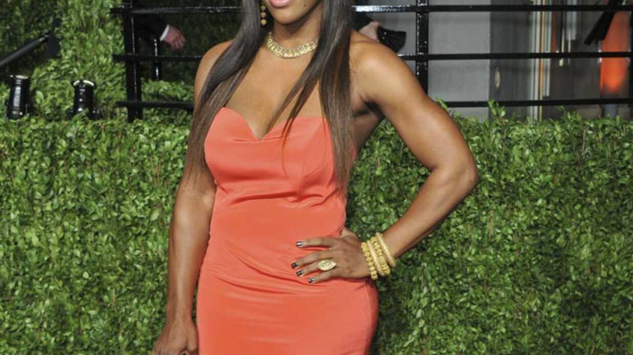 Serena Williams hospitalisée après une embolie