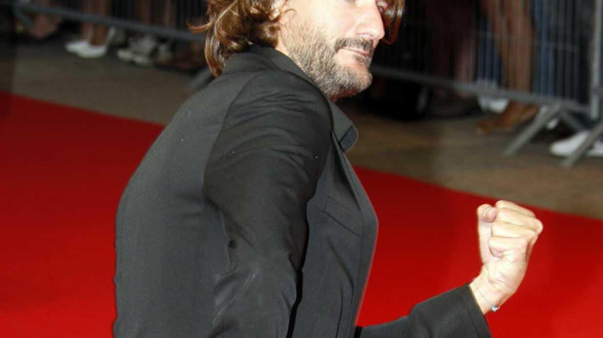 Frédéric Beigbeder prix Renaudot 2009 pour Un roman français