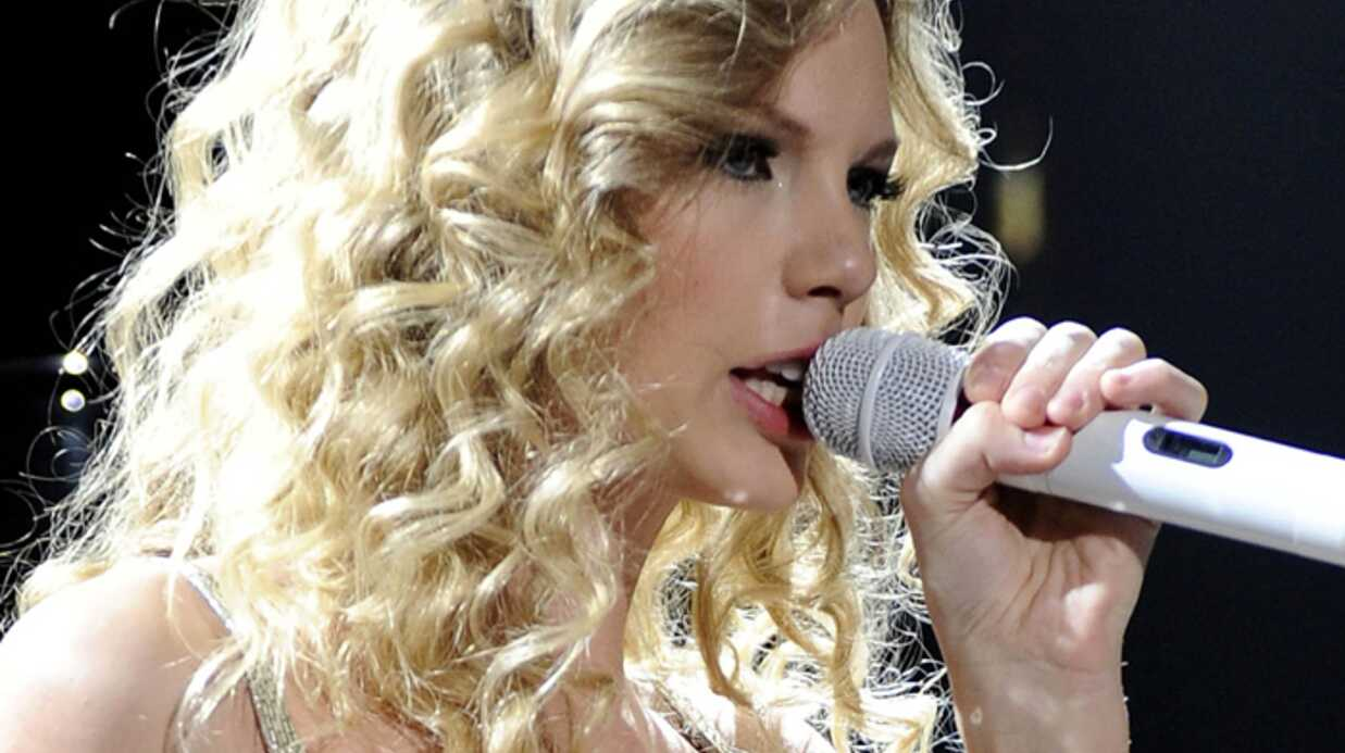 Taylor Swift: piégée pour Halloween dans un show américain