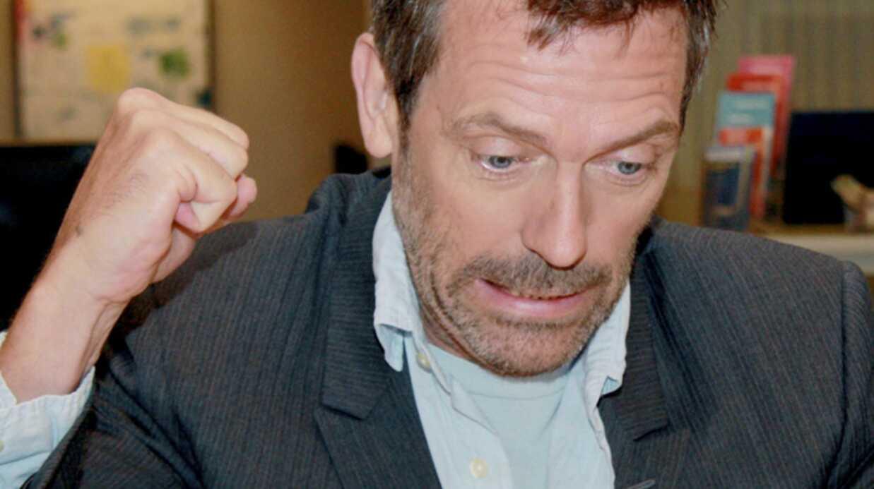 Hugh Laurie: la maison de Dr House cambriolée