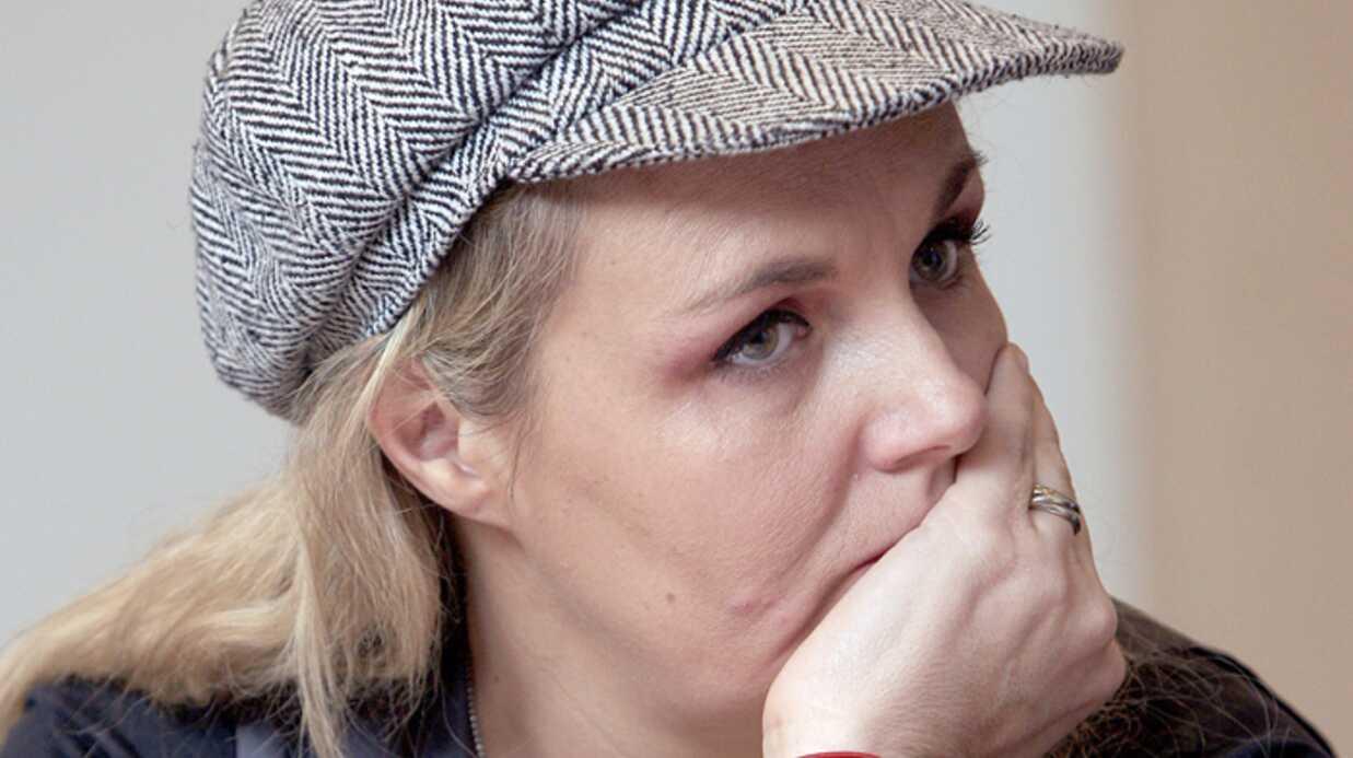 Valérie Damidot est une ancienne femme battue