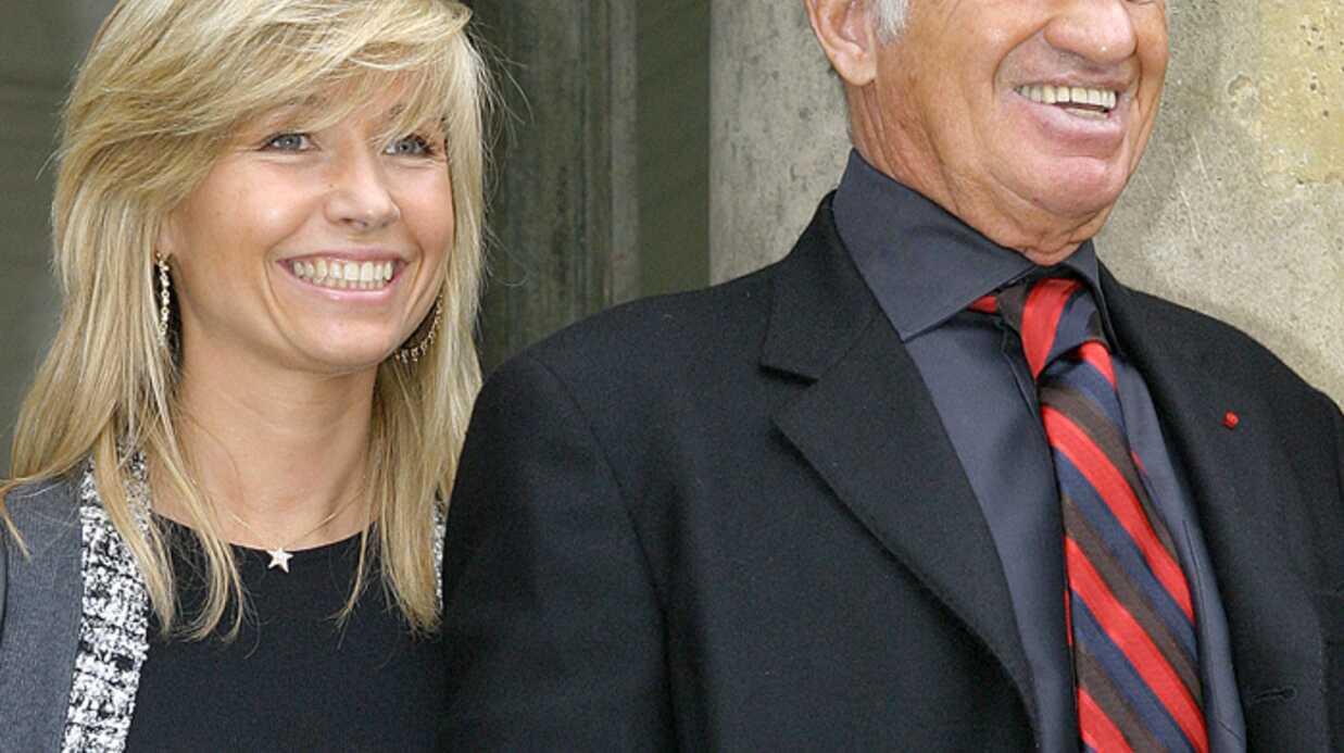Jean-Paul Belmondo et son ex vivent sous le même toit