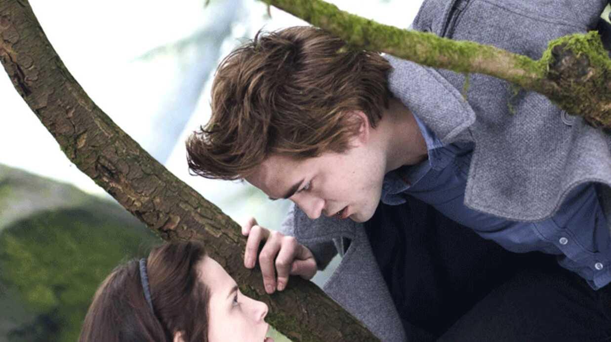 VIDEO Twilight: nouveau teaser pour Tentation