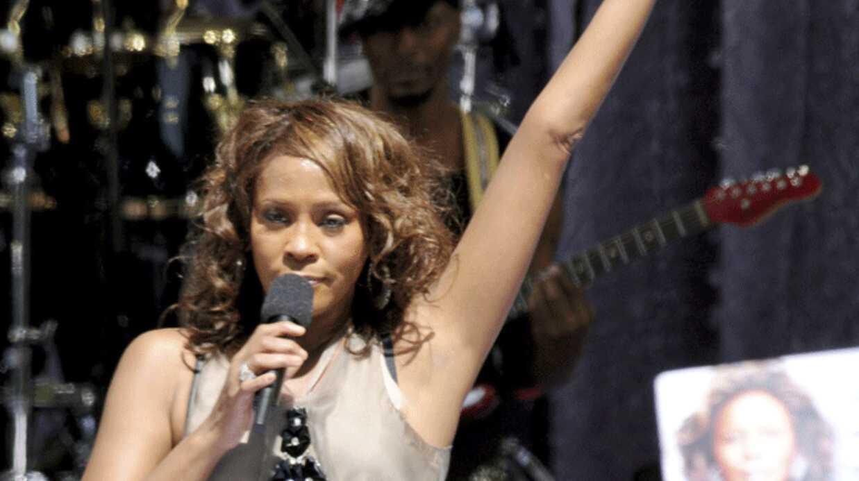 Whitney Houston: comeback raté à la télé