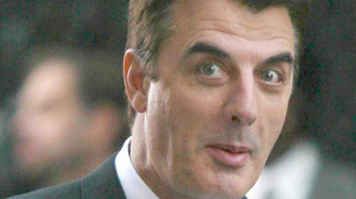 Chris Noth Sex and the Daddy