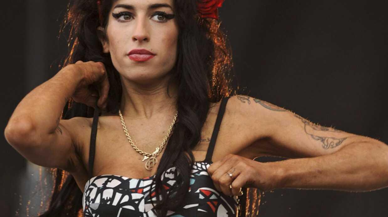 Amy Winehouse a annulé sa venue à Rock en Seine
