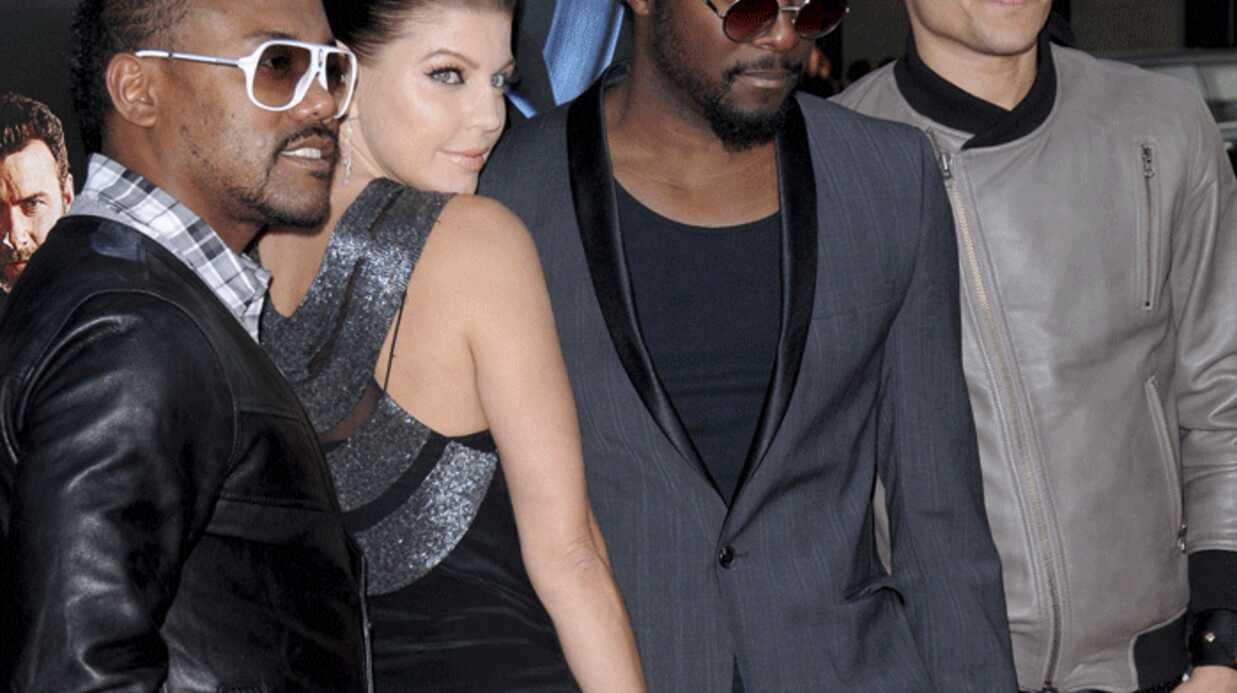 Black Eyed Peas: record au box-office américain