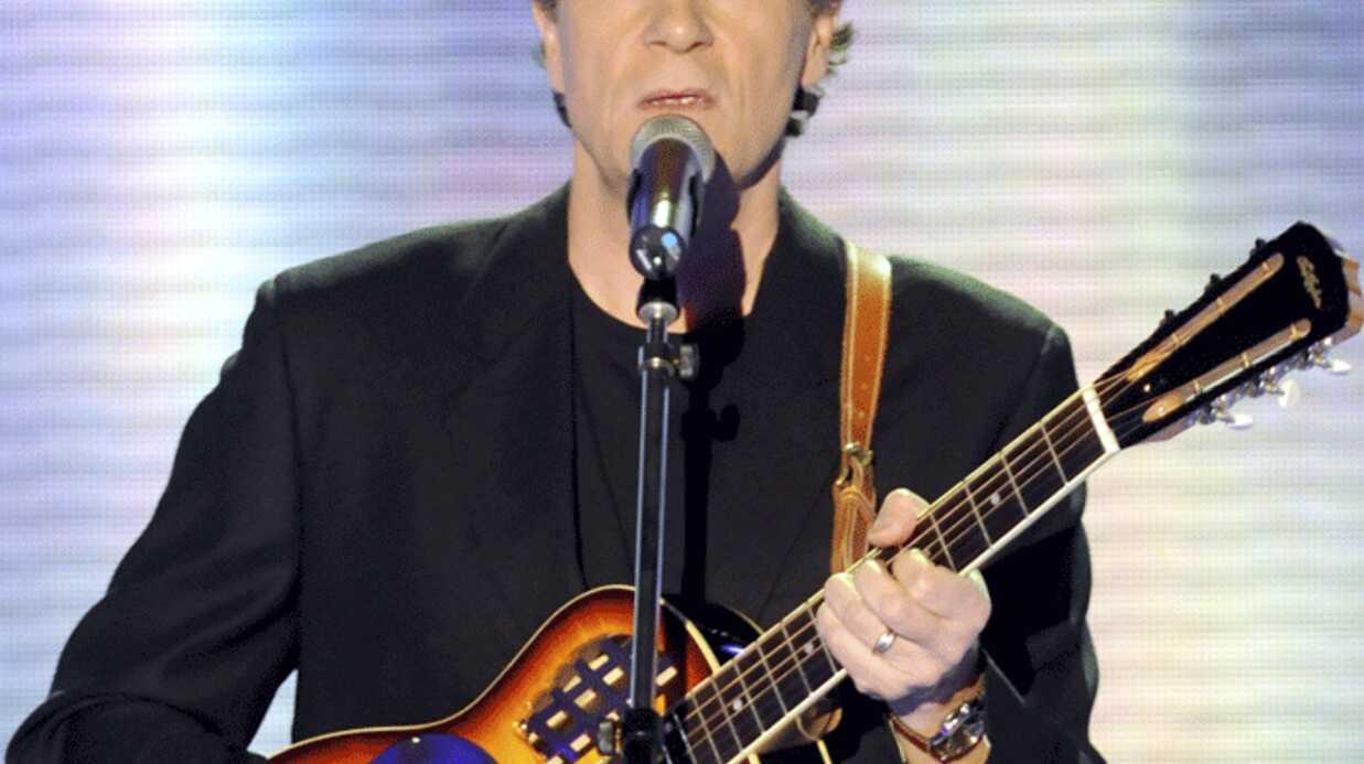 Francis Cabrel: un album de duos avec Bob Dylan et James Taylor