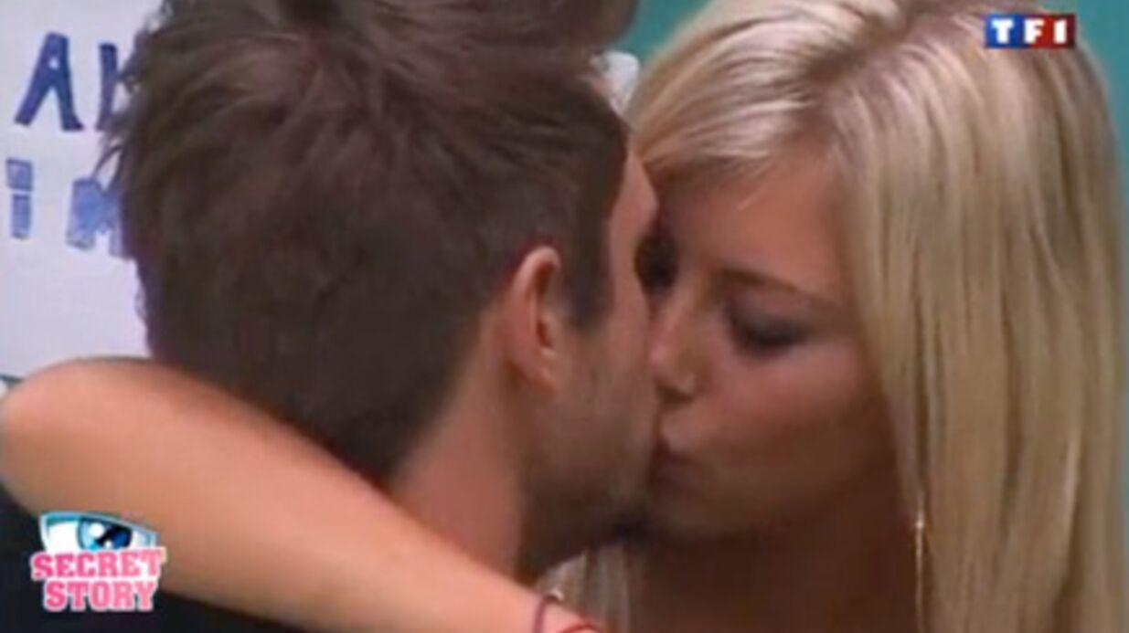 Secret Story 4: retour de flamme pour Maxime et Stéphanie