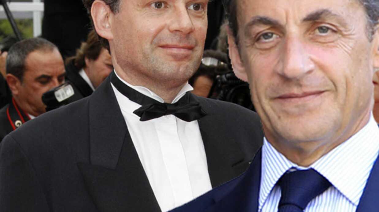Nicolas Sarkozy soutient François Hollande (ou presque)