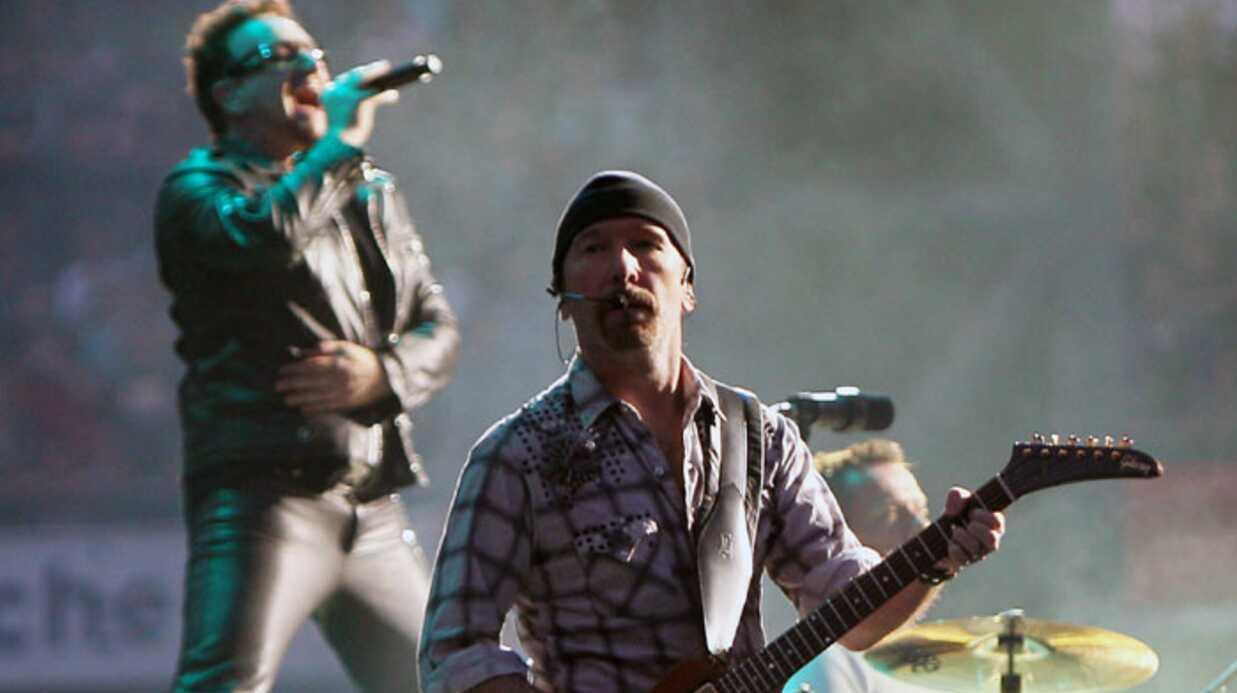 U2: la grève générale empêche le concert du 29 septembre