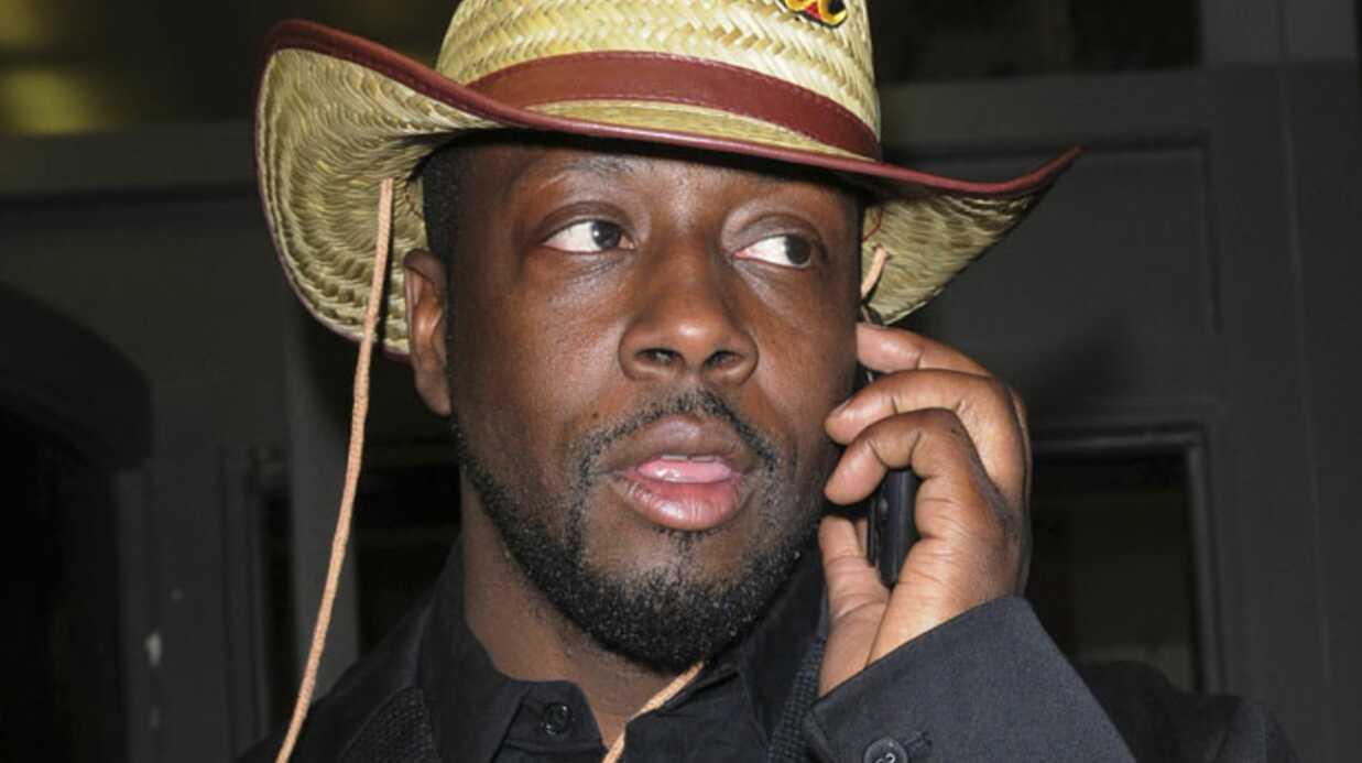 Wyclef Jean interdit d'élection présidentielle?